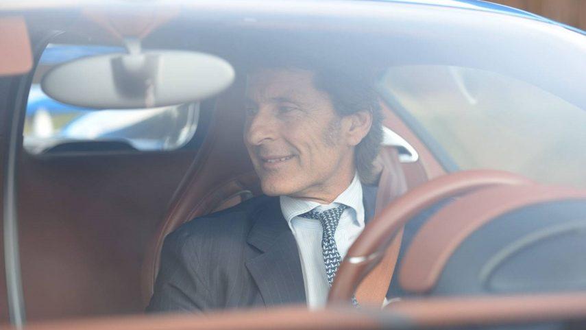Stephan Winkelmann Lamborghini Bugatti CEO (1)