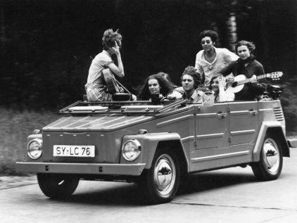 Volkswagen Kurierwagen 2