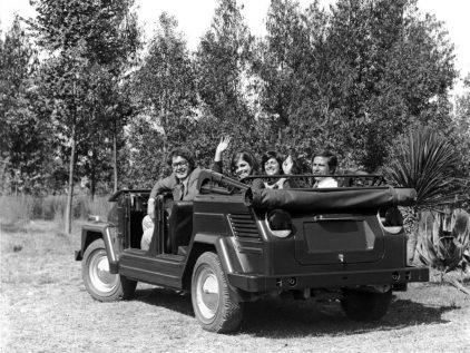 Volkswagen Kurierwagen 3