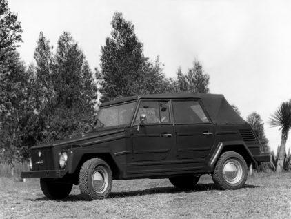 Volkswagen Kurierwagen 5