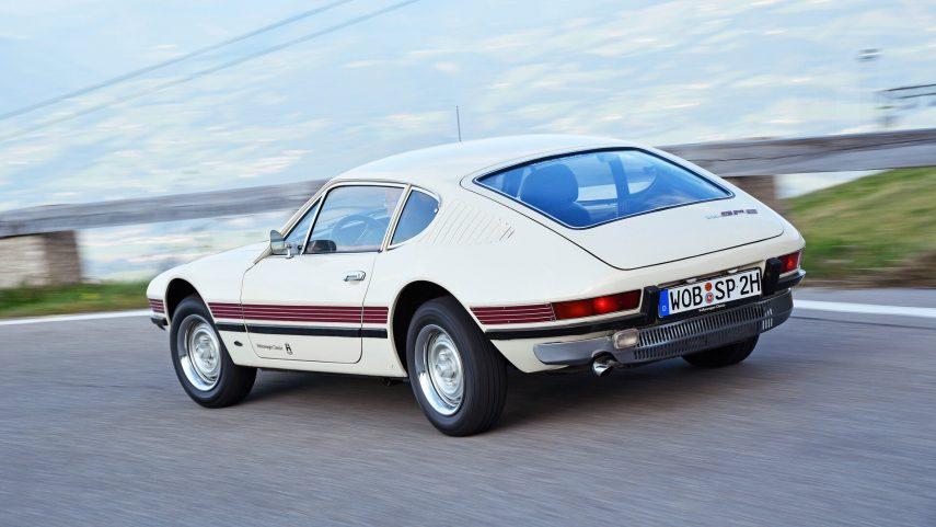 Volkswagen SP2 1974 2
