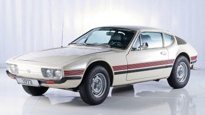Volkswagen SP2 1974 4