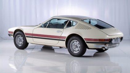 Volkswagen SP2 1974 5