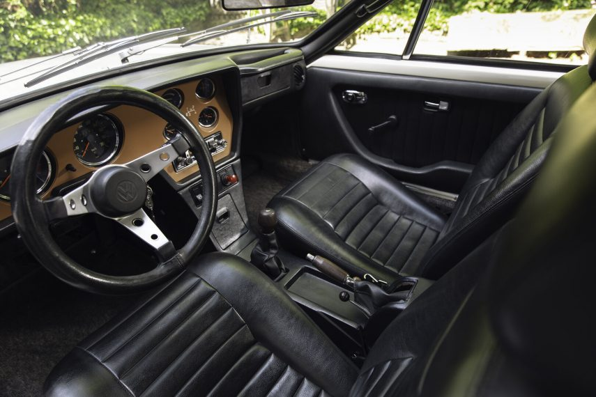 Volkswagen SP2 1974 6