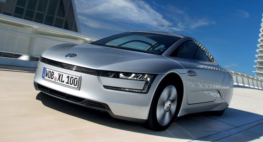 Volkswagen XL 1 1