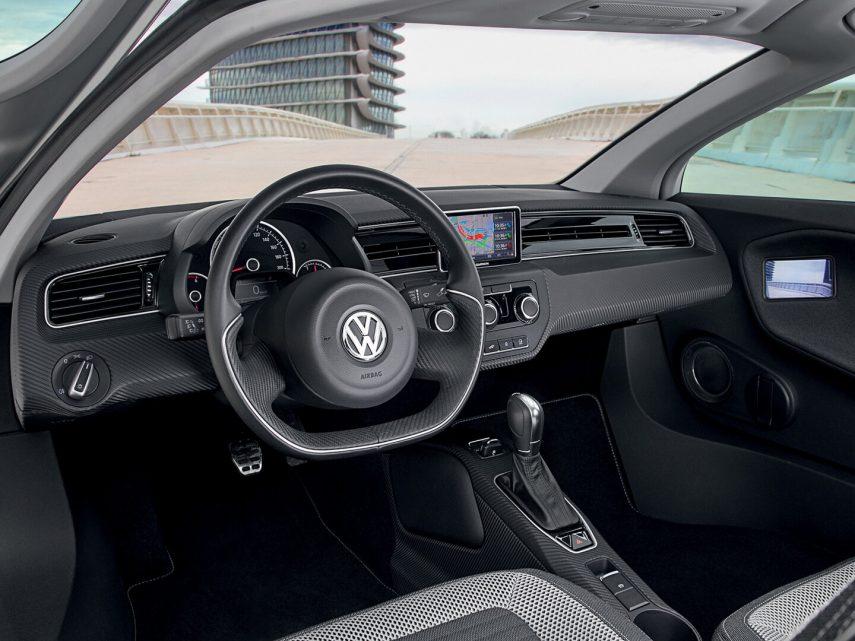 Volkswagen XL 1 6