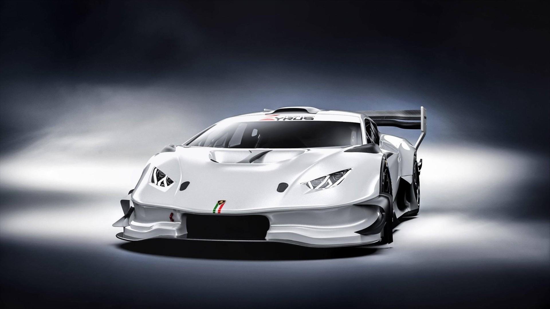Zyrus LP1200 Strada, el Lamborghini Huracán más extremo jamás creado