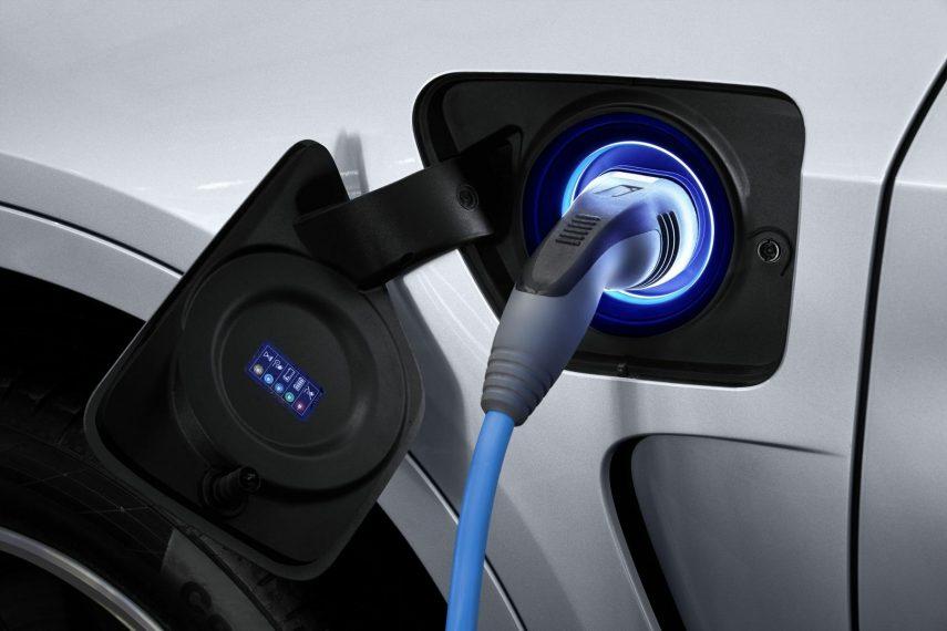 Sistemas de recarga para coches eléctricos