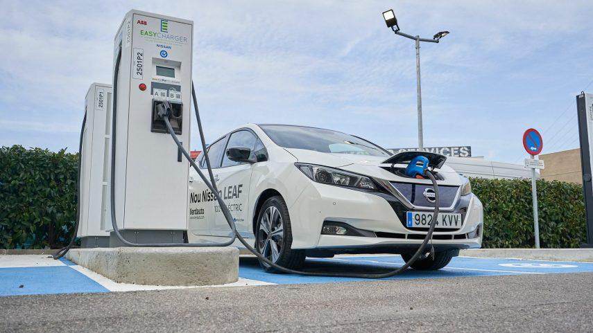 Nissan ya está preparada para entregarse a la nueva Renault eléctrica
