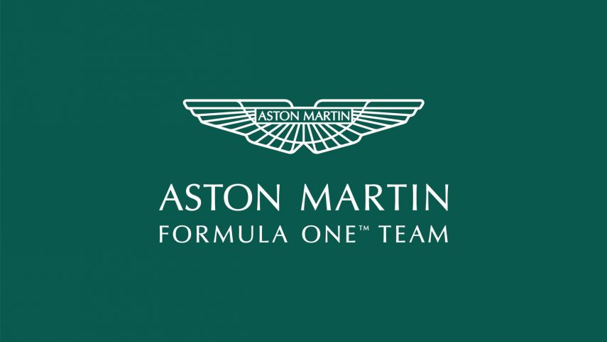 Aston Martin Formula One Team nos enseña los colores corporativos
