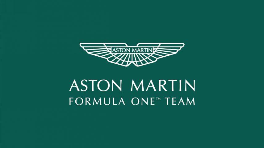 Aston Martin Formula One Team nos enseña los colores corporativos