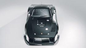 Bisimoto Moby X Porsche 935 Electrico Render (3)