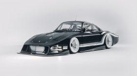 Bisimoto Moby X Porsche 935 Electrico Render (4)