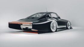 Bisimoto Moby X Porsche 935 Electrico Render (5)
