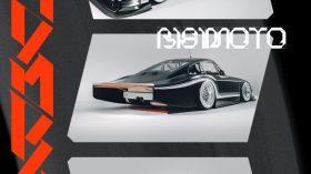 Bisimoto Moby X Porsche 935 Electrico Render (7)
