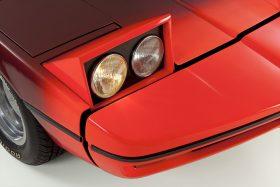 BMW Turbo Concept E25 5