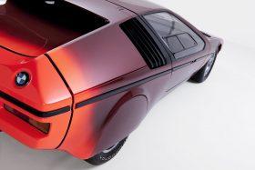 BMW Turbo Concept E25 6