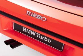 BMW Turbo Concept E25 7