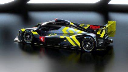 ByKolles Racing Le Mans Hypercar Racer 2021 (2)