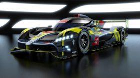 ByKolles Racing Le Mans Hypercar Racer 2021 (3)