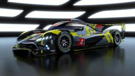 ByKolles Racing Le Mans Hypercar Racer 2021 (4)