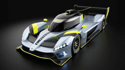 ByKolles Racing Le Mans Hypercar Racer 2021 (7)