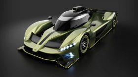 ByKolles Racing Le Mans Hypercar Racer 2021 (9)