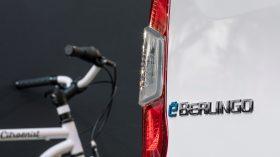 Citroën ë Berlingo Van 2021 (11)