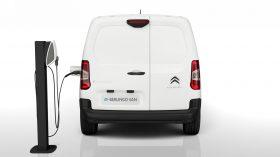 Citroën ë Berlingo Van 2021 (18)