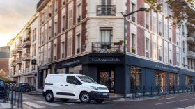 Citroën ë Berlingo Van 2021 (3)