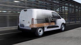 Citroën ë Berlingo Van 2021 (4)