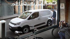 Citroën ë Berlingo Van 2021 (7)
