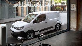 Citroën ë Berlingo Van 2021 (8)
