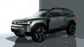 Dacia Bigster Concept 2021 (14)