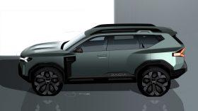 Dacia Bigster Concept 2021 (16)