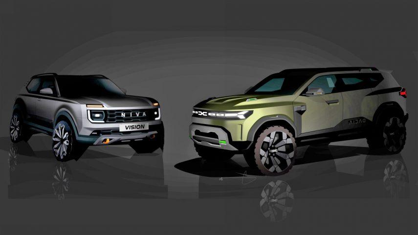 Dacia Bigster Concept 2021 (17 1)