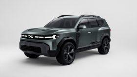 Dacia Bigster Concept 2021 (5)