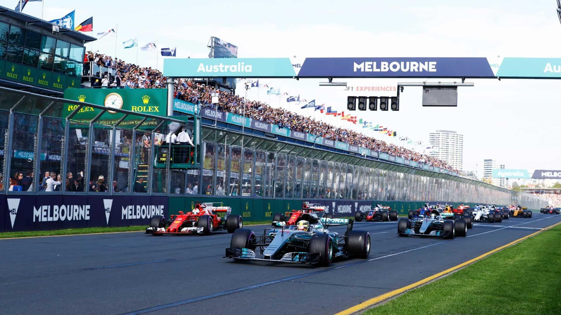 El inicio de la temporada 2021 de Fórmula 1 podría retrasarse, otra vez