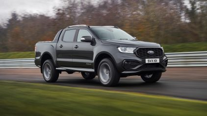 Ford Ranger MS RT 2021 (1)