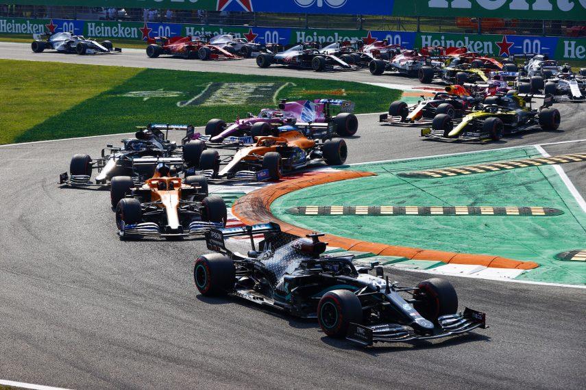 ¿Cómo ha cambiado la normativa de la Fórmula 1 a lo largo de la historia?