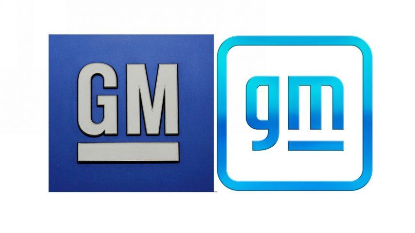 """General Motors (GM) actualiza su logotipo acorde a la """"nueva era"""" que está por venir"""