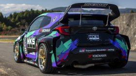 HKS Toyota GR Yaris Tuning (11)