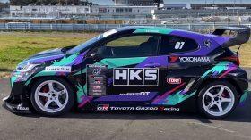 HKS Toyota GR Yaris Tuning (13)