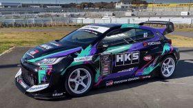 HKS Toyota GR Yaris Tuning (6)