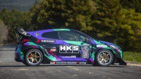 HKS Toyota GR Yaris Tuning (8)