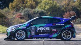 HKS Toyota GR Yaris Tuning (9)