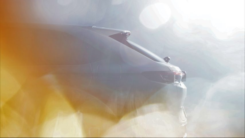 El Honda HR-V 2021 se muestra tímidamente en un par de imágenes