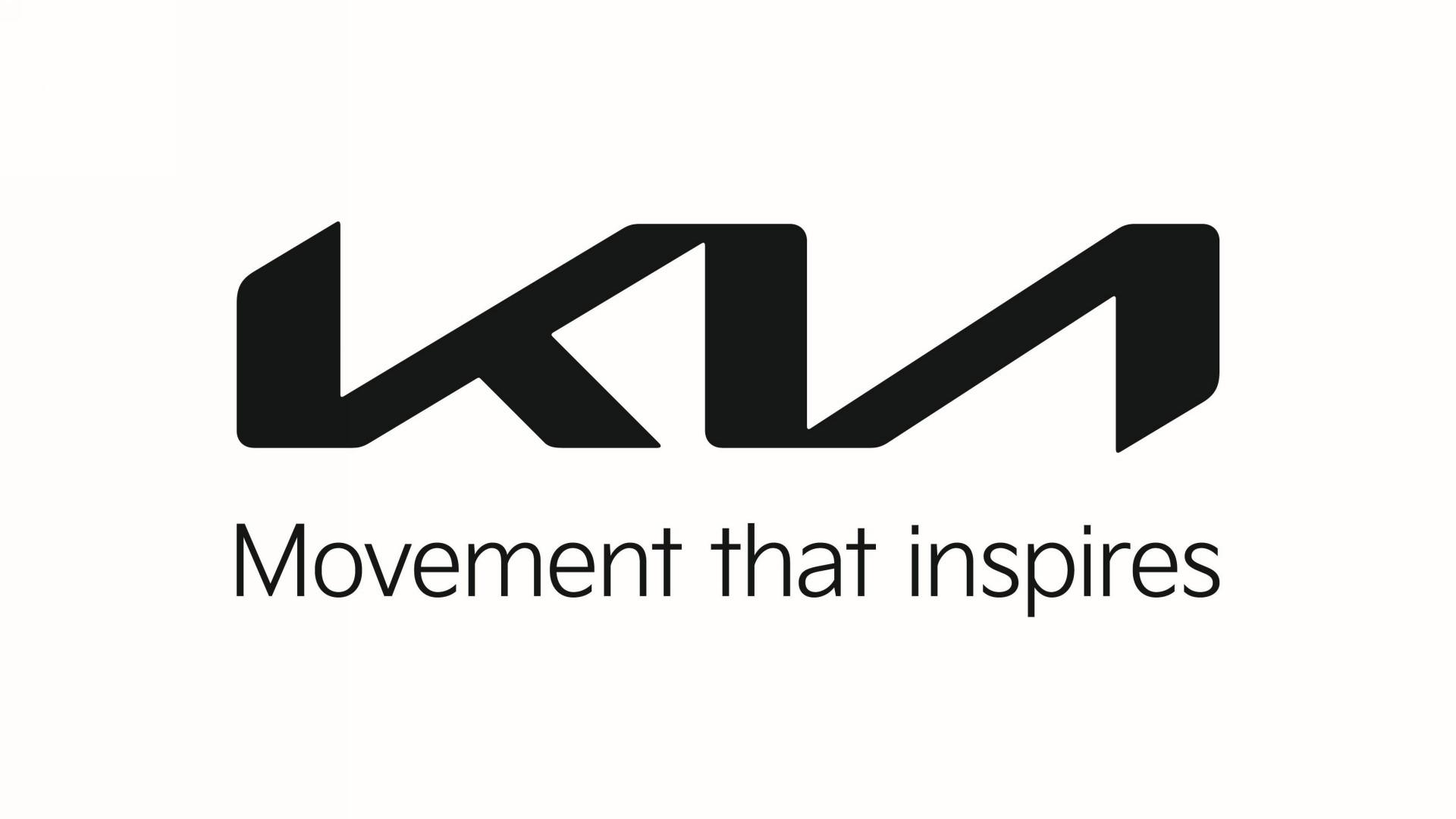 Kia revela su nuevo logotipo y su nuevo eslogan corporativo