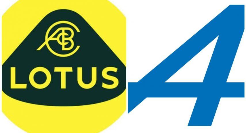 Lotus Alpine Asociacion Deportivo Electrico