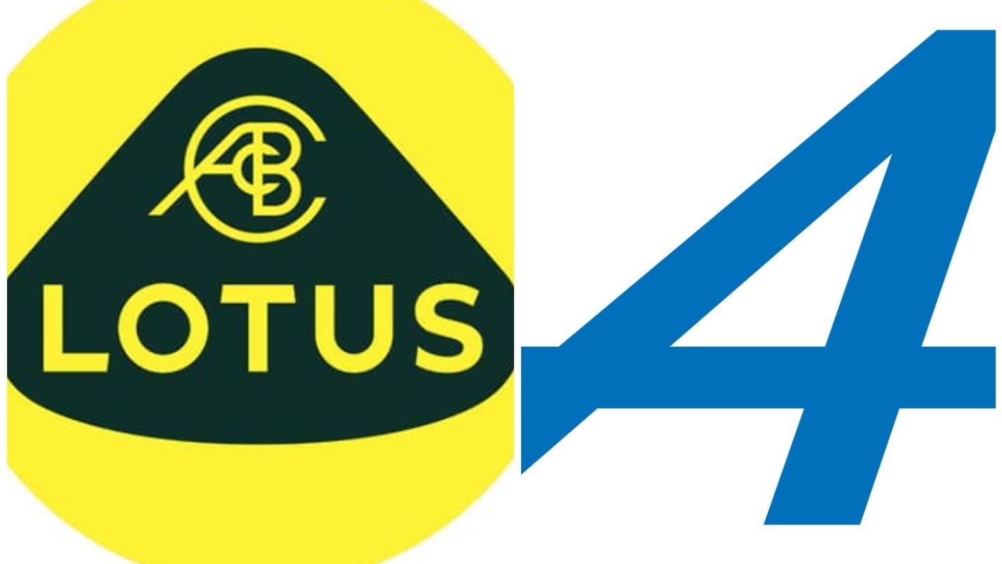 Alpine se asocia con Lotus para crear un nuevo deportivo eléctrico